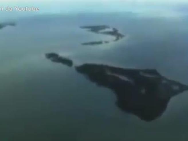 Risolto il mistero del Triangolo delle Bermuda?