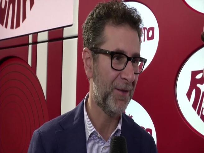 Fabio Fazio: «Troppi ospiti di Sky? La tv pubblica deve parlare di tutti e raccontare la contemporaneità»