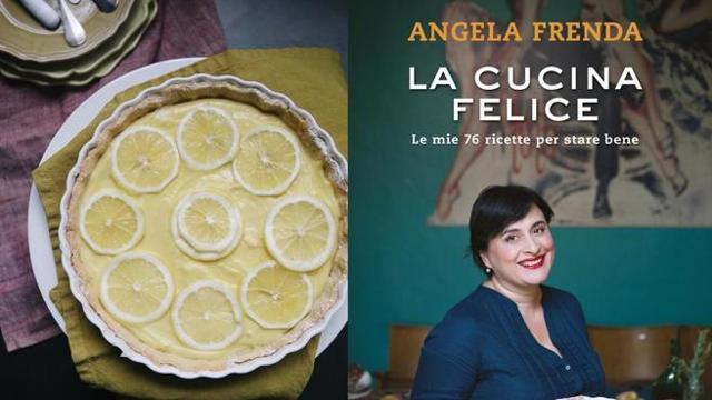 La Torta Della Nonna Senza Pinolicon La Crema Al Limone Corriere Tv