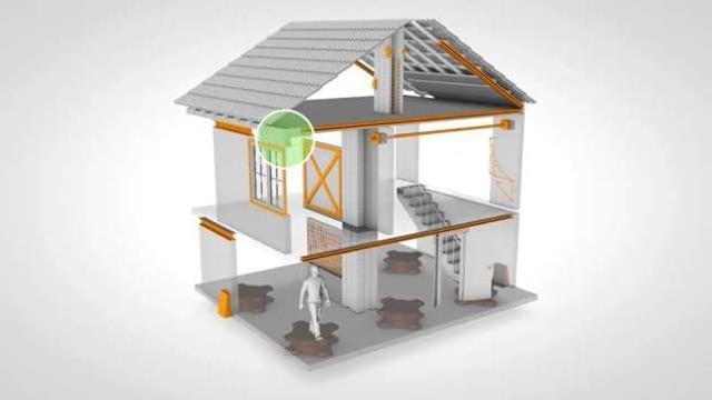 Le Case Che Resistono Ai Terremoti Ecco Come Funzionano Gli Edifici