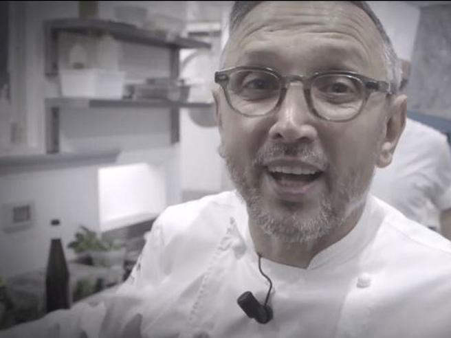 Lo chef bruno barbieri oggi ci sono troppi programmi di - Programmi di cucina in tv oggi ...