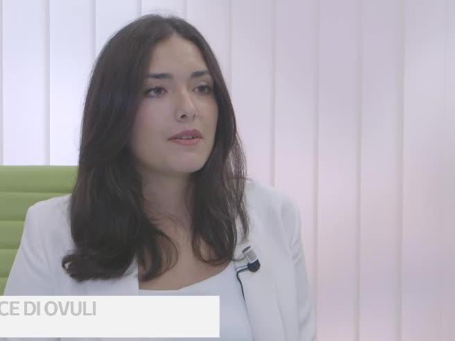 Il viaggio degli ovuli dalla Spagna: «Ho 60 contratti con le cliniche italiane» Il video