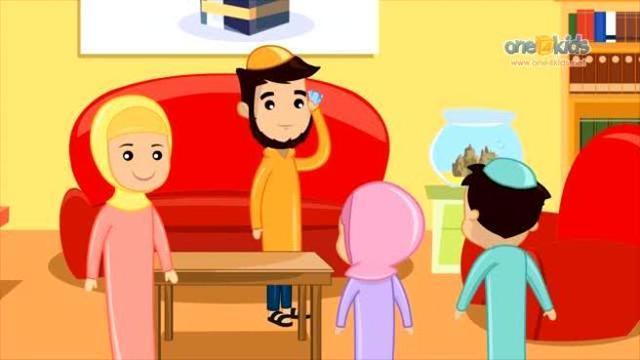 Barakah hills lalternativa musulmana a peppa pig corriere tv