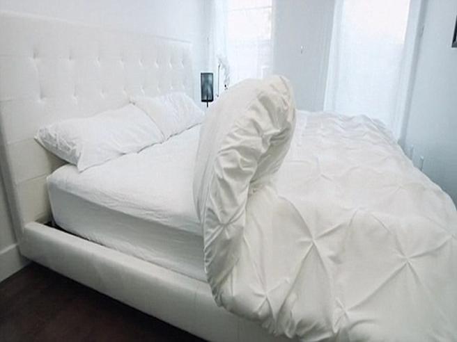 È arrivato (finalmente) il letto che si rifà da solo