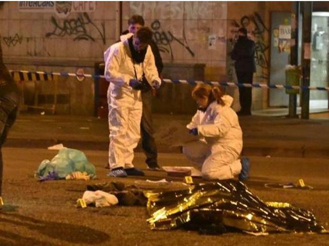Muore a Sesto San Giovanni l'attentatore di Berlino  La conferenza di Minniti Live