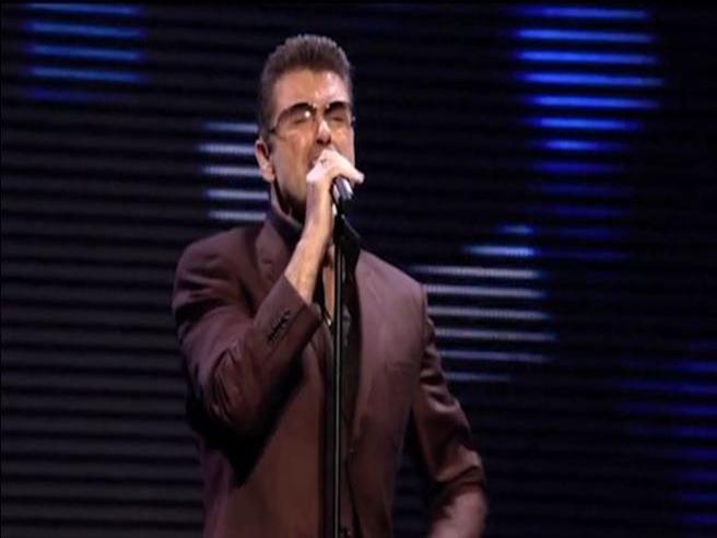 Trent'anni in cima alle hit Tutti i successi di George in 130 secondi Il video-blob