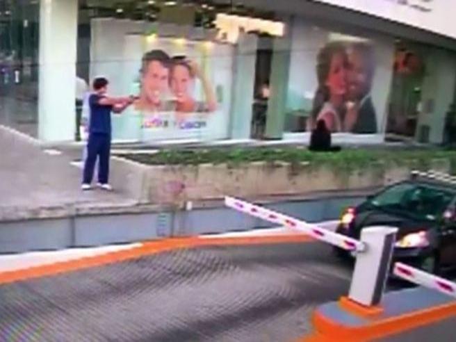 Sparatoria in Messico, ferito funzionario dell'ambasciata americana Video