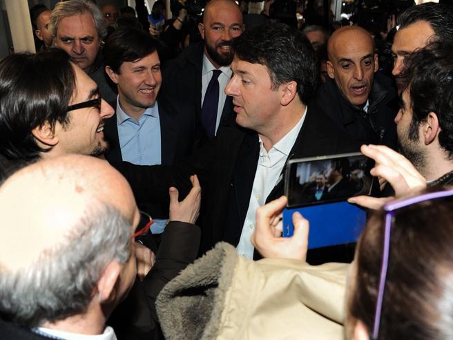 Lingotto,   il giorno del premier Gentiloni e del  governo DirettaI  volti della convention: foto