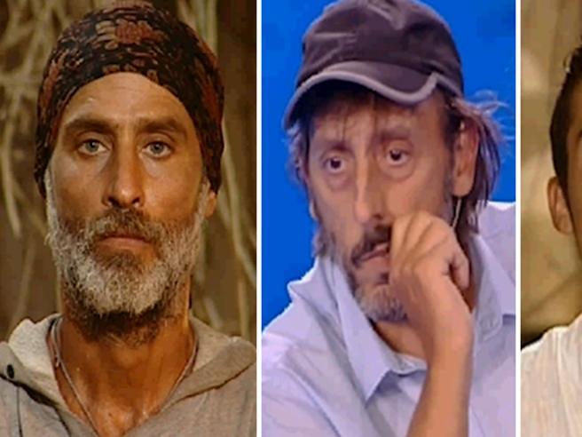 Isola dei famosi, Degan contro Moreno: «Vigliacco»