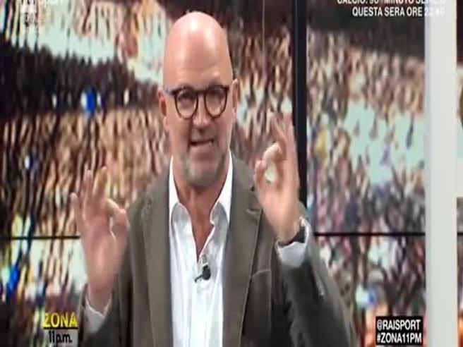 Il Napoli twitta contro la Rai, Mazzocchi replica in diretta: «Inaccettabile»