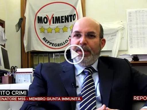 L espulsione dal parlamento di minzolini oggi forse il for Oggi al parlamento