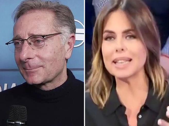 Paolo Bonolis: «La chiusura del programma di Paola Perego? Dietro c'è altro»