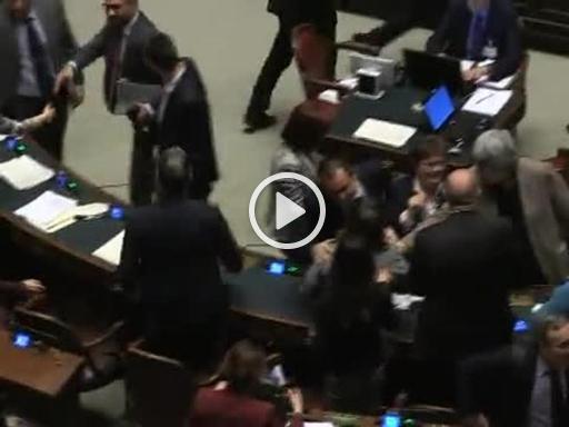 Biotestamento approvato alla camera la gioia dei deputati for Camera dei deputati tv