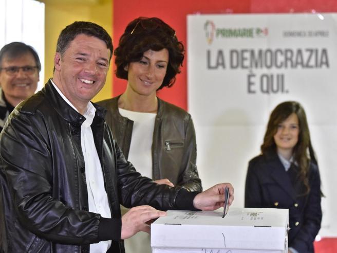 Primarie Pd, lo specialeSegui lo spoglio in diretta da Roma su CorriereTV