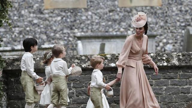 Matrimonio Di Pippa : Pippa middleton e james matthews sposi