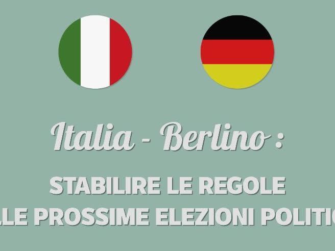 Collegi uninominali e liste: ecco come funziona il sistema elettorale alla tedesca  Video