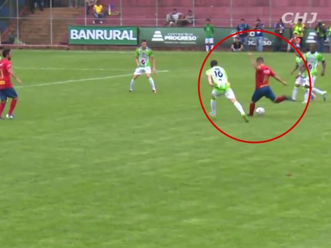 Il ritorno di Del Piero, gol all'incrocio dei pali in una amichevole in Guatemala