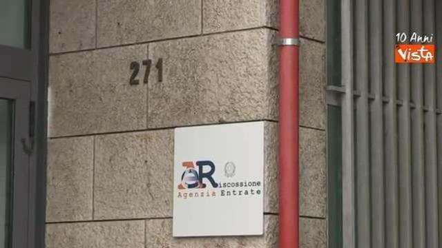 Addio Equitalia, Ecco Lu0027Agenzia Entrate   Riscossione, Le Immagini Della  Sede   Corriere TV
