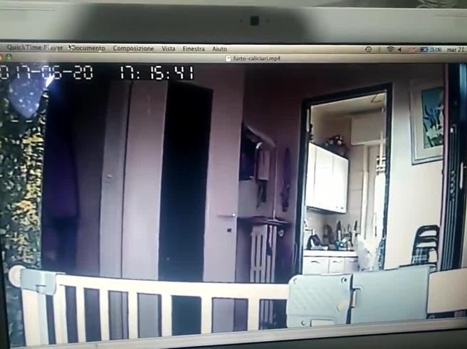 Un milanese torna nel suo appartamento appena visitato dai ladri: ecco cosa scopre