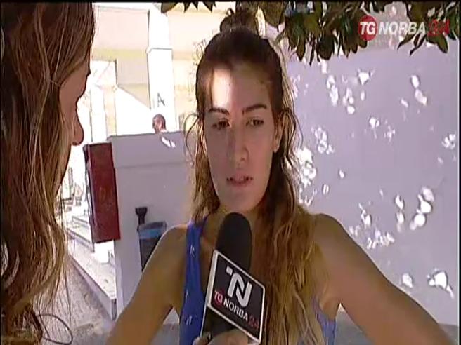 Omicidio noemi quando la sorella lanciava l appello per for Benedetta durini