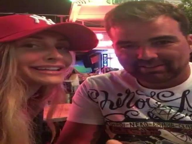 Noemi Letizia: l'ultima lite con il marito Vittorio Romano scatenata da un video sui social