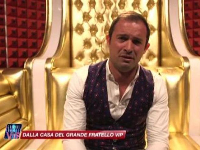 Nuova bestemmia al GF Vip: questa volta è Gianluca Impastato a rischio squalifica