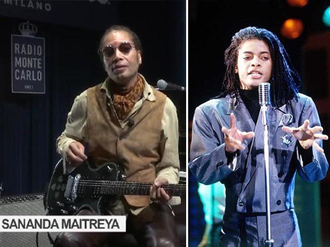 Sananda Maitreya: «Ho cancellato la mia vita da Terence Trent D'Arby e ricomincio (dalla voce) di Luisa Corna»