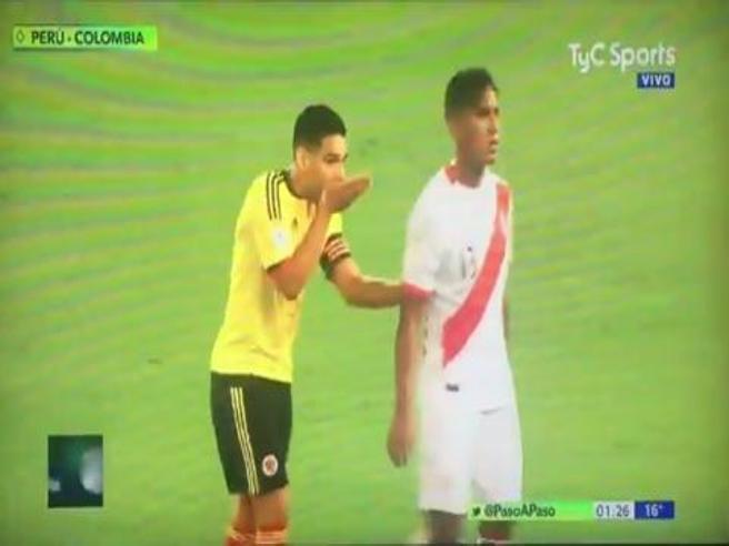 Qualificazioni Mondiali Russia 2018, «accordo» Colombia-Perù per estromettere il Cile?