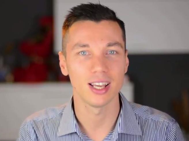 Il papà-startupper: «Ho fallito e con questa favola lo spiego ai miei bambini»