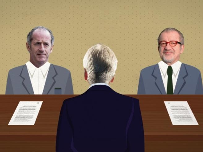 Referendum per l'autonomia: come si vota, la posta in giocoLa guida in 1 minuto: videoE l'Emilia firma l'accordo