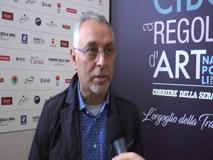 Enzo Coccia: «Pizza e acqua, un binomio perfetto»