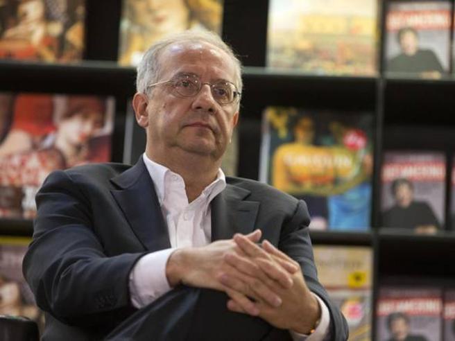 Walter Veltroni ospitein diretta a #CorriereliveSalvini al Corriere: «Caso De Luca: speriamo sarà l'unico»