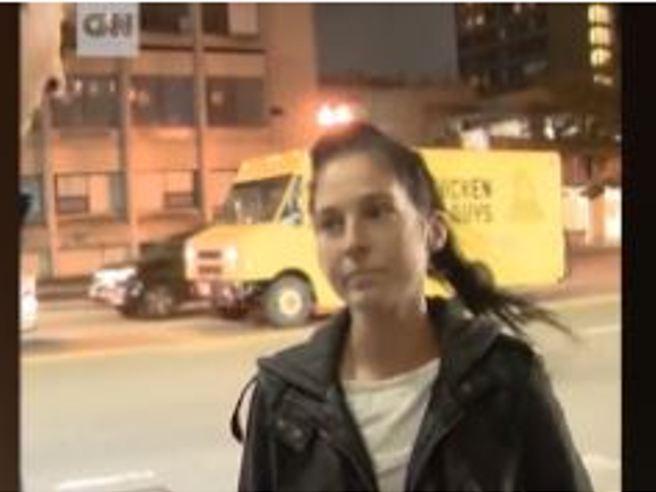 Scoprono che la figlia scomparsa è viva  guardando  un servizio  in tv Video