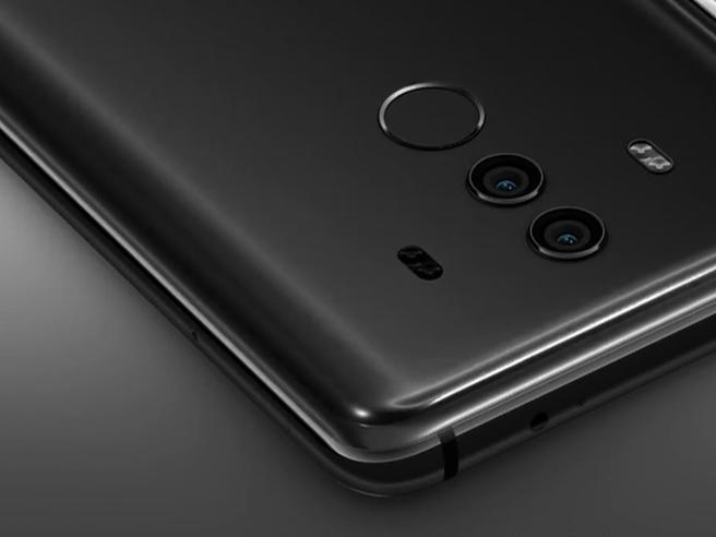 Huawei Mate 10 Pro, la recensione in video