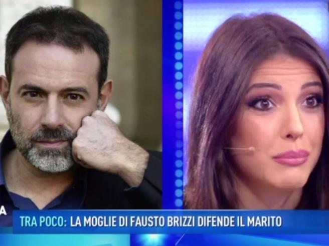 Fausto Brizzi, Clarissa Marchese: «Non ho denunciato perché non era una molestia. Non mi ha fatto niente»