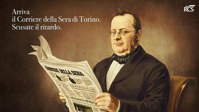 Arriva il Corriere della Sera di Torino, la presentazionedal Teatro Regio Diretta video
