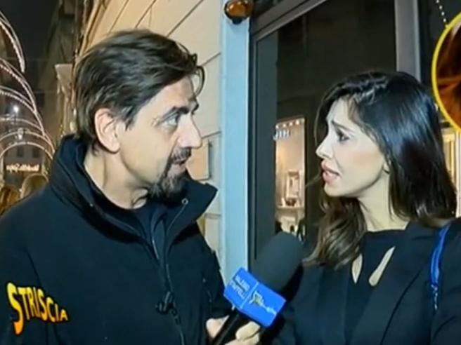 Belen e le critiche di Selvaggia Lucarelli: «Chi è? Una giornalista? Non mi abbasso al suo livello»
