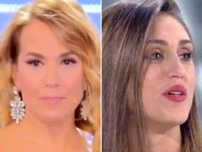 Cecilia Rodriguez non va a Domenica Live, Barbara D'Urso: «Facciamo il 22% anche senza di lei»