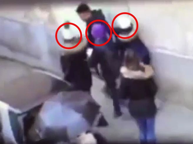 Firenze:  boom di borseggi, rapine e  aggressioni. Così si derubano turisti