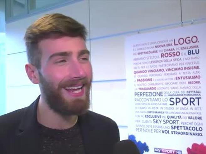 Il vincitore di X Factor, Lorenzo Licitra: «Vi racconto la mia trasformazione musicale e fisica (ho perso 40 chili)»