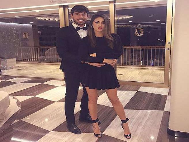 Cecilia Rodriguez e Ignazio Moser, Capodanno a Montecarlo e spunta l'anello