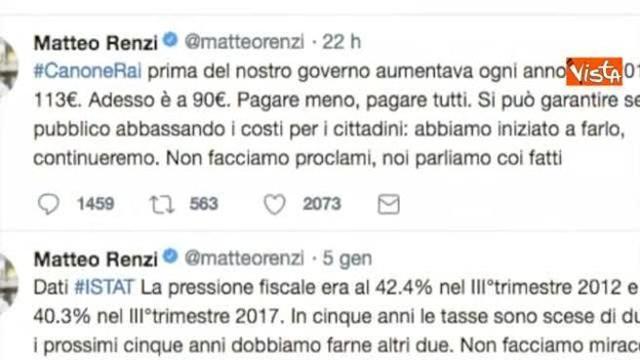 Canone Rai, Calenda Su Twitter: Spero Di Aver Chiarito, Ora Befana Ma Per  Me Solo Carbone   Corriere TV