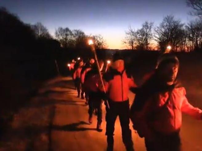 Rigopiano: i soccorritori tornano all