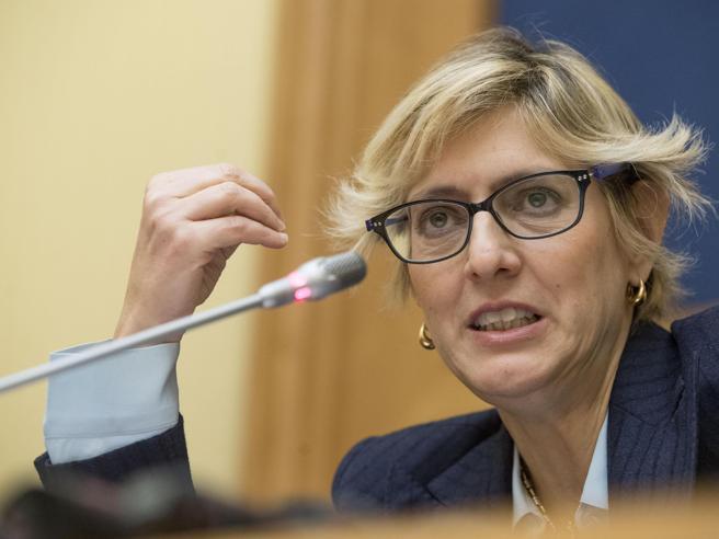 Giulia Bongiorno con la Lega: «All'inizio anche io avevo paura di Salvini»  Diretta video