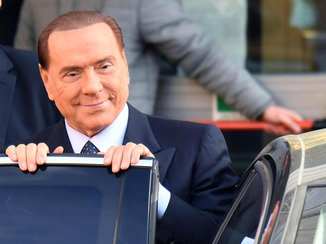Berlusconi  incontra gli animalisti di  Michela Vittoria Brambilla  Diretta Live