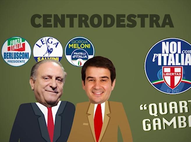 Le coalizioni per il 4 marzo dopo mesi di trattative: ecco come saranno sulla scheda