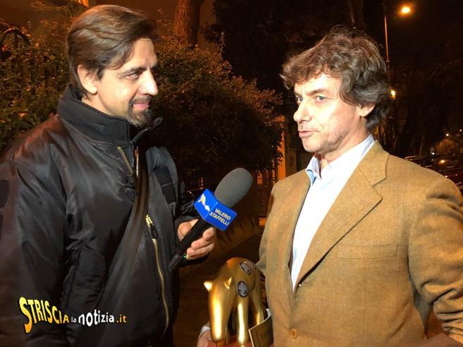 Tapiro ad Alberto Angela per aver dimenticato di citare il Veneto nella puntata sulle Dolomiti, lui ricambia con le sfogliatelle