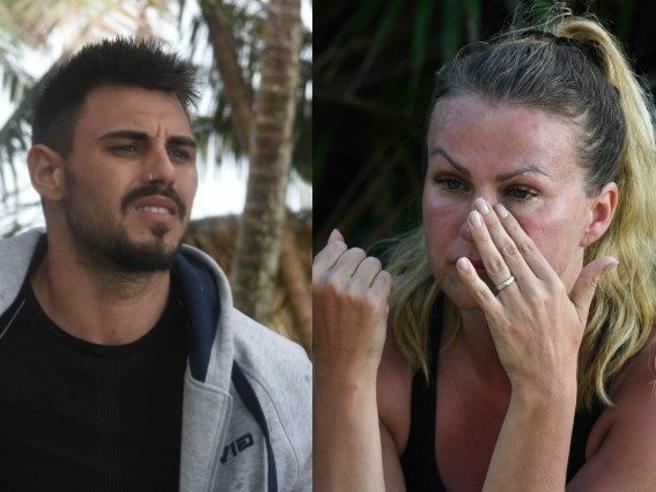 «Isola dei Famosi», Eva Henger accusa: «Monte ha portato la droga»