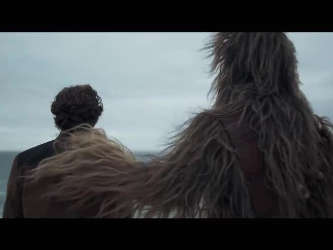 Ecco «Solo», lo spin off di Star Wars che racconta la storia di Han Solo