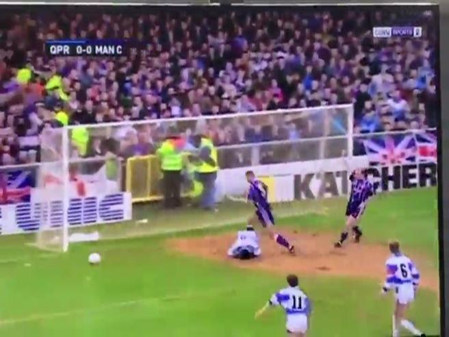 I 20 secondi più assurdi della storia del calcio